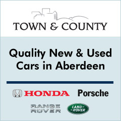 used cars Aberdeen
