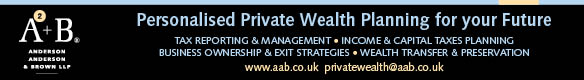 Personalised private wealth planning for your future
