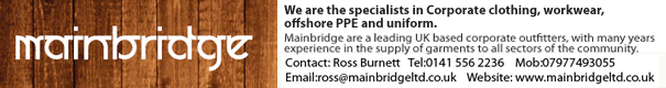 Mainbridge Advert